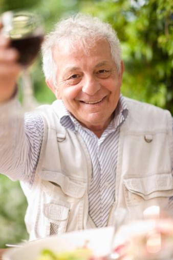 алкохолът може да доведе до косопад