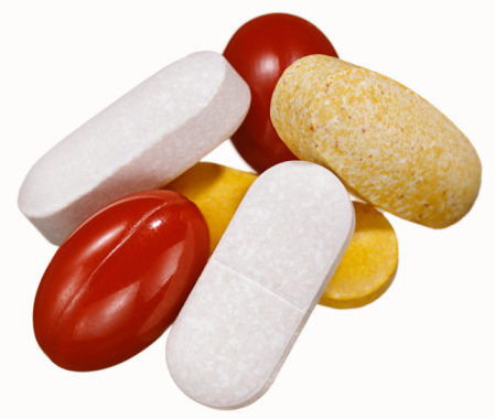 витамини срещу косопад