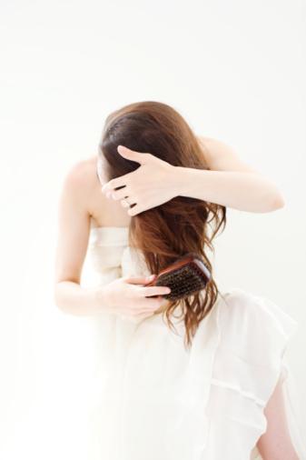 жените също страдат от косопад
