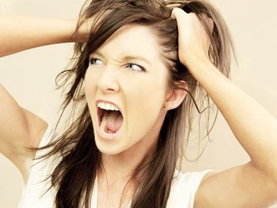 Ако имате кръвна инфекция- косата може да опада по-бързо!